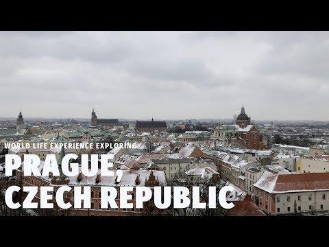 LEAVING Czech Republic