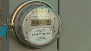 Digital Meter spining backwards for less than $900 - Hickory - Taylorsville NC
