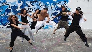 Выступление Чемпионов Мира по танцам Хип-Хоп