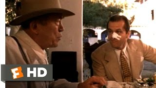 Chinatown (9/9) Movie CLIP - A Respectable Man (1974) HD