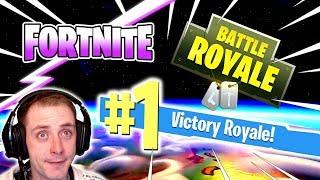 Fortnite ⚡ Battle Royale - Mein Weg zum Epischen Sieg - Let's Play Fortnite - MaikderIV