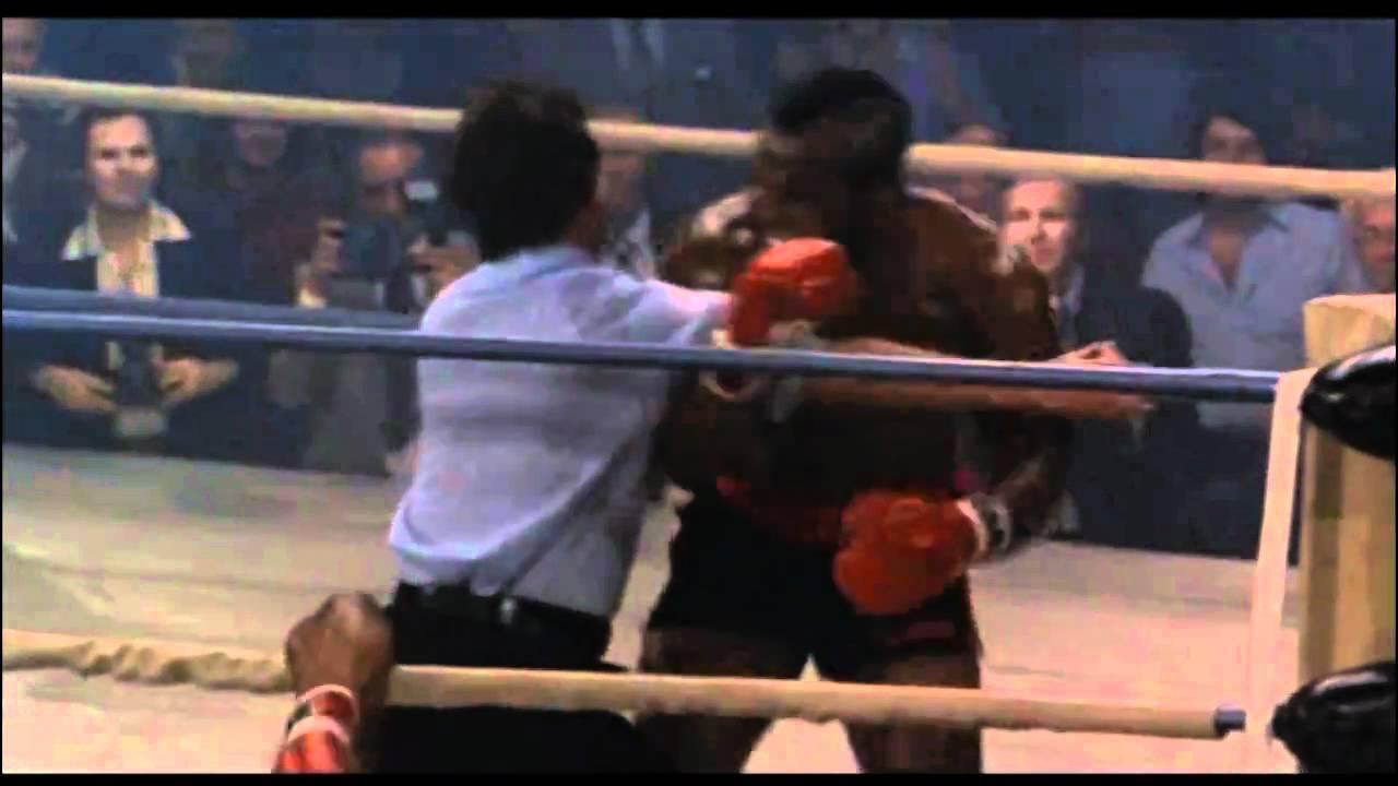 Rocky III trailer Ita