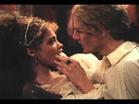 Interview With The Vampire Trailer 1994 Youtube
