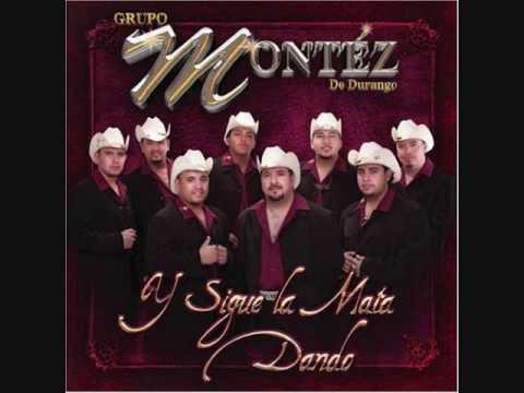 MONTEZ DE DURANGO - VEN CONMIGO