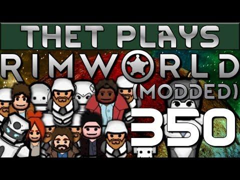 thet-plays-rimworld-1.0-part-350:-return-of-the-commandos-[modded]