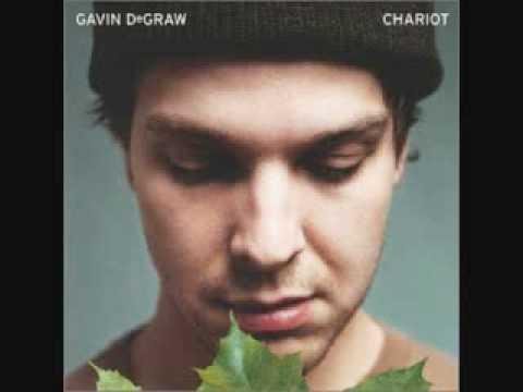 Gavin DeGraw - Crush