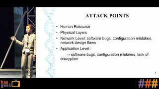 How to do better systems security