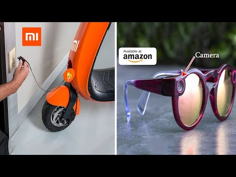 20 NEW TECHNOLOGY COOL GADGETS ON AMAZON ▶ UNDER Rs100, Rs200, Rs500, Rs10K & Lakh