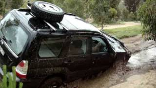 Forester Offroad