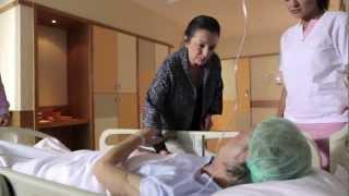 Anadolu Sağlık Merkezi Yatan Hasta Oryantasyonu