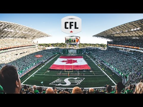 """Most Canadian Thing Ever"" told by American CFL Players"