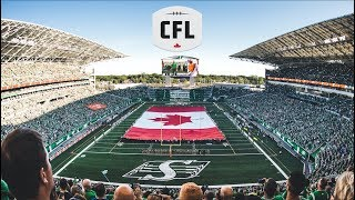 Most Canadian Thing Ever told by American CFL Players