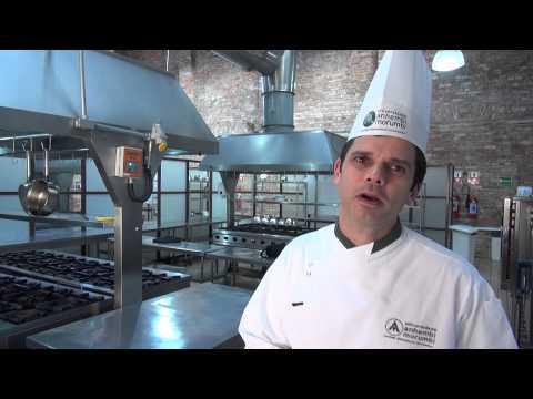 Curso de Gastronomia de YouTube · Duração:  4 minutos 7 segundos