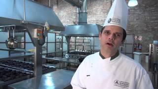 A Carreira na área da Gastronomia - Anhembi Morumbi & Portal AcheoCurso