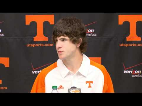 Tyler Bray comments