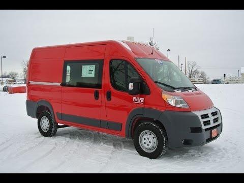 2014 ram promaster 1500 high roof 136wb cargo van for sale. Black Bedroom Furniture Sets. Home Design Ideas