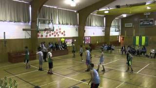 Mountainside, NJ Recreation Commission Basketball 2016