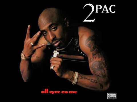 Tupac - Ambitionz Az a Ridah (Instrumental (Remake))