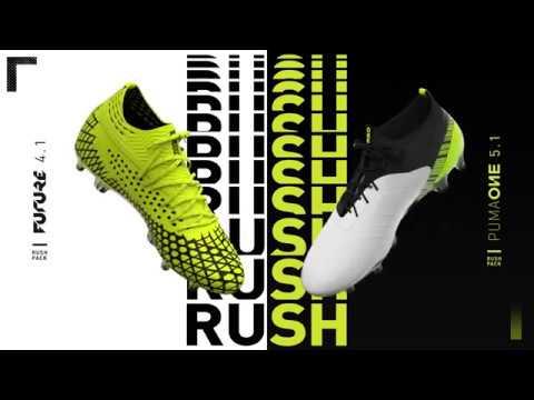 Puma Rush Pack Fussballschuhe