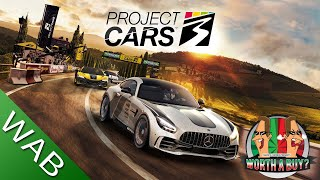 Project Cars 3 Review - Not what I expected. (Video Game Video Review)