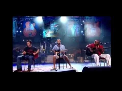 Eric Clapton  Rollin&Tumblin   from Crossroads 2004with Doyle Bramhall II