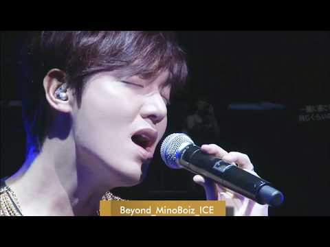 """20140329【OFFICIAL/ENG】LEE MIN HO - """"My Everything & Pieces Of Love"""" In """"My Everything"""" Encore"""