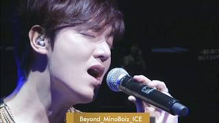 Скачать 20140329 OFFICIAL ENG LEE MIN HO My Everything Pieces Of Love In My Everything Encore