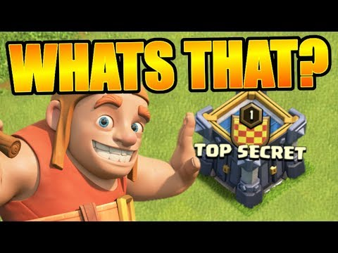 THIS CLAN IS TOP SECRET IN CLASH OF CLANS!! HOW CAN YOU JOIN IT