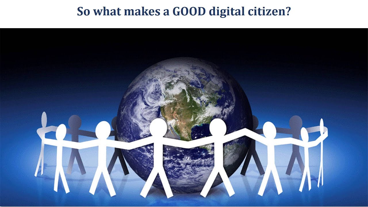 Image result for good digital citizens