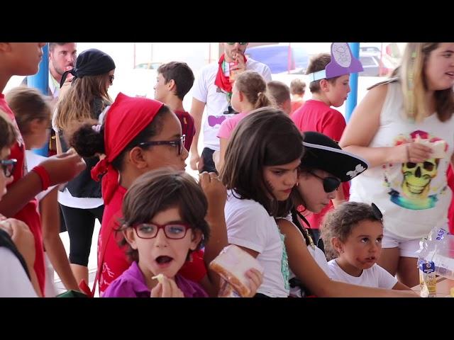 VÍDEO: Concluye la ludoteca de verano con la participación de casi 1.250 niños lucentinos