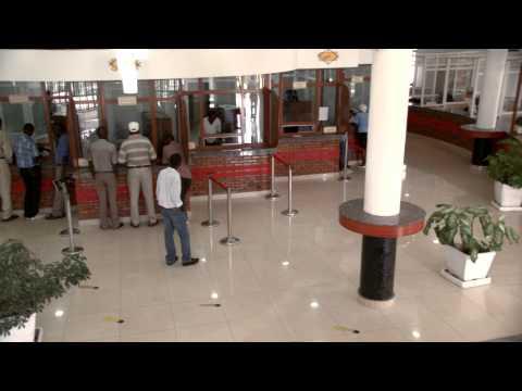 US Television - Burundi - BBCI