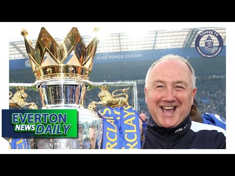 Everton In Director Of Football Talks | Everton News Daily