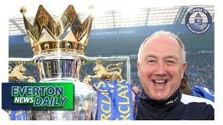 Everton In Director Of Football Talks | Everton News Daily