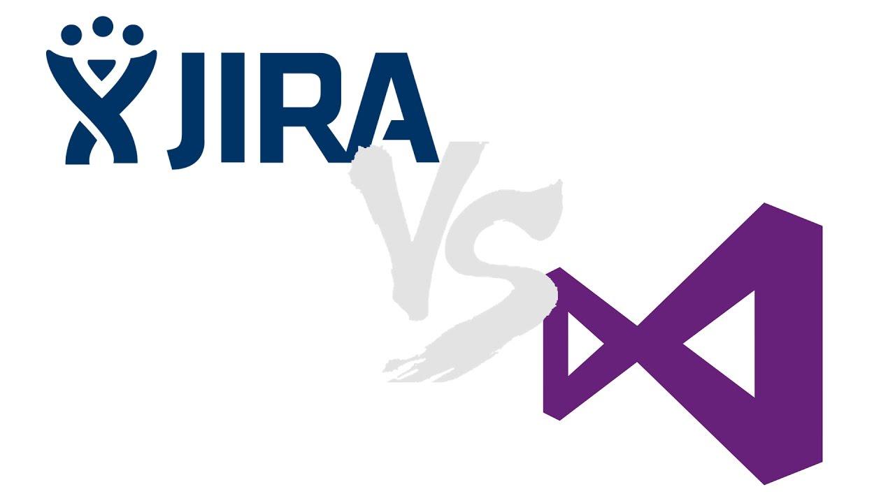JIRA vs TFS - a side-by-side comparison, 2016