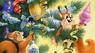 ОТКРЫТКИ НАШЕГО ДЕТСТВА НОВЫЙ ГОД СССР ПОЗИТИВ РЕТРО USSR postcards New Year ЧАСТЬ 3