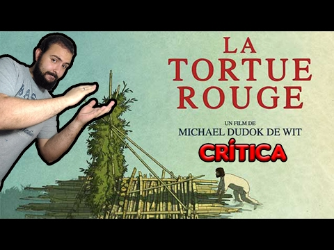 The Red Turtle Official Trailer In Cinemas May 26th Youtube