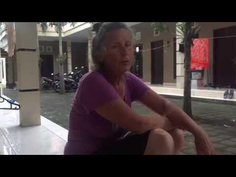 Susan Graham - Empathetic Narratives Interview - 12th December 2017 - Bali, Indonesia