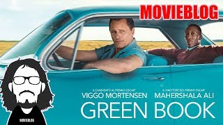 MovieBlog- 651 Recensione Green Book RoadToOscar2019