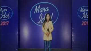 Download Mara Idol 2017 - Audition Round - 24 October, 2017 MP3 song and Music Video