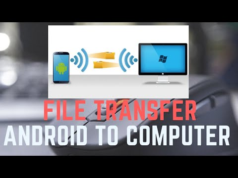 How To Transfer Photos From Android To Computer (Quick And Easy)