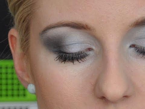 Makijaż Dla Blondynki Youtube