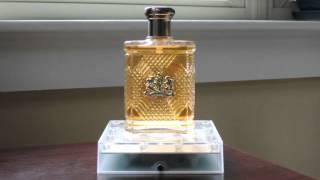 Ralph Lauren - Safari (Vintage Cosmair) Fragrance Review