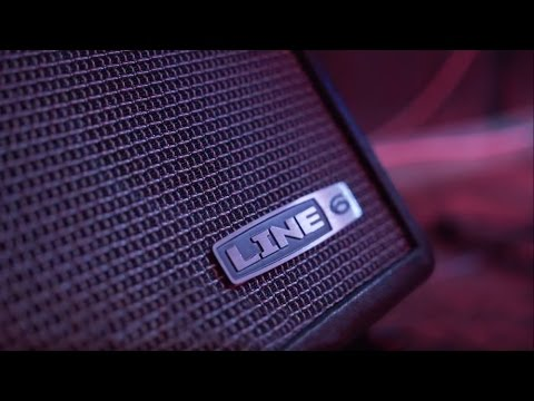 Gigging With The Firehawk 1500 Stage Amp | Line 6