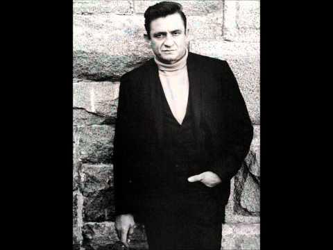 Johnny Cash-The Reverend Mr.Black