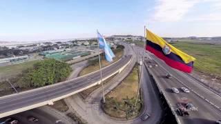 Viva Guayaquil, La Perla del Pacífico