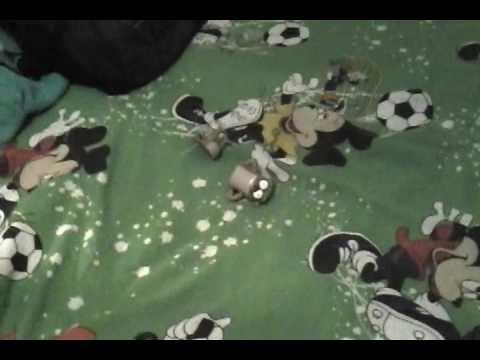 Como matar un mapache youtube - Como matar ratones ...