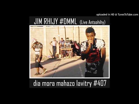 JIM Rhijy #DMML (Live Antsohihy) dia mora mahazo lavitry