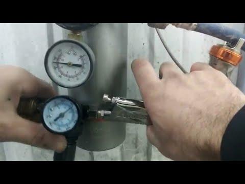уникальный регулятор давления для краскопульта. обзор и тест.