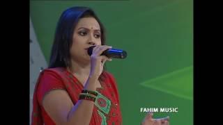 Jonmo amar dhonno holo | Krishna Tithi | Channel i shera kontho 2009