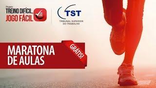 Concurso TST | Maratona de Aulas | Direito Civil | Processual Civil | Direito Administrativo